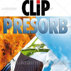 Активатор химической чистки КЛИП ПРЕСОРБ (24 кг)