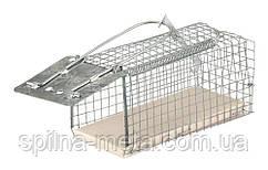 Ловушка для мышей клетка