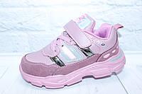 Легкие кроссовки на девочку тм Tom.m, фото 1