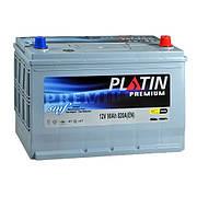 Автомобильный аккумулятор PLATIN Premium Jp 6СТ-90R (90A/ч)/3534