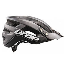 Шлем Urge SeriAll черный L/XL, 59-62см