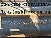 Рельс крановый КР-70
