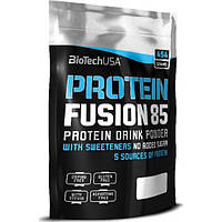 Protein Fusion 85 (454 g) BioTech