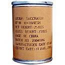 Сахарин, сахаринат натрия (1 кг фасовка)