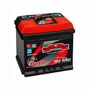 Автомобільний акумулятор SZNAJDER Plus L 550 58(50A/год)/3425