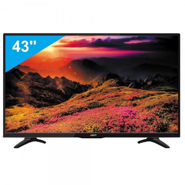 Телевизор Liberty LE-4343 (F00116419)