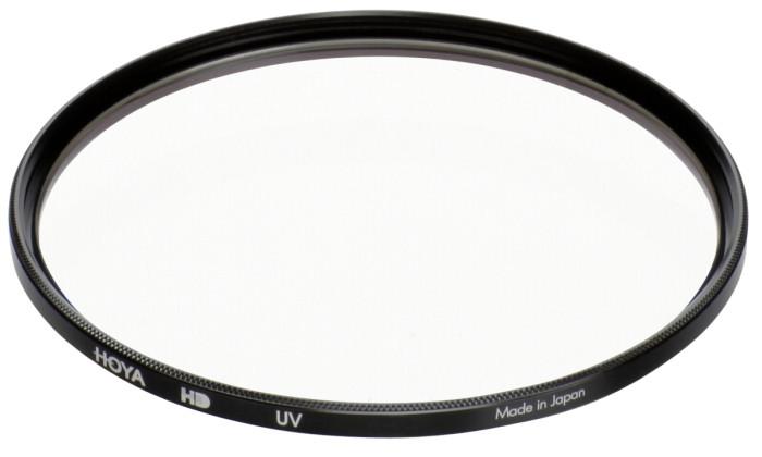 Светофильтр Hoya HD UV 77mm