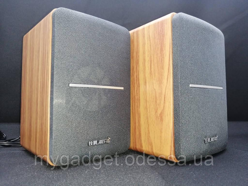 Колонки для компьютера JT-009
