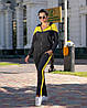 Спортивный костюм женский (норма, батал, супер батал)