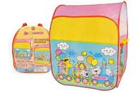 Детская игровая палатка Домик 69899