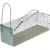 Ловушка для крыс клетка Alive 30х11,5х12см