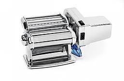 Электрическая тестораскатка - лапшерезка Hendi Kitchen Line 140 mm