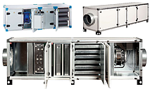 ССК ТМ вытяжные фильтрующие установки