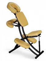 Массажный стул Гном, Стул для массажа шейной и воротниковой зоны