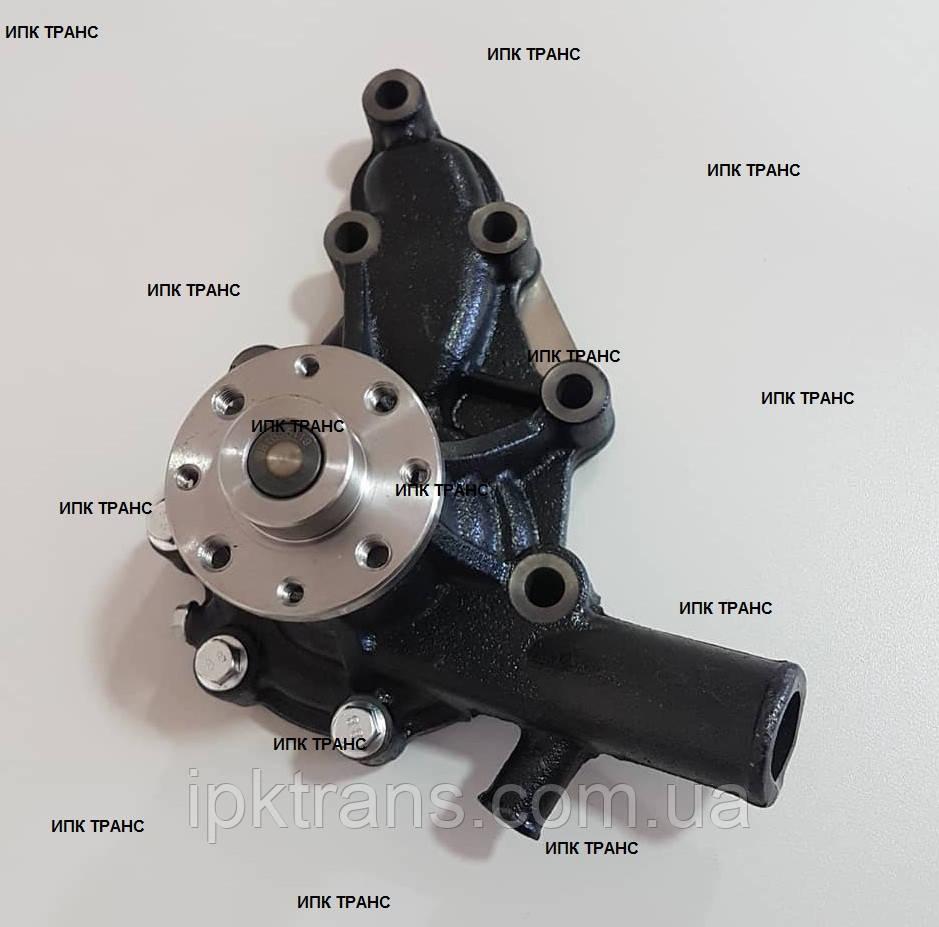 Насос водяной двигателя ISUZU C240 (2145 грн) 8943768630, 8-94376863-9