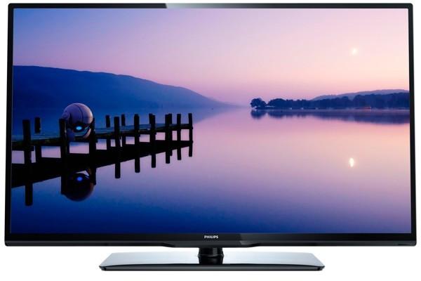 Телевизор Philips 32PFL3078T/12