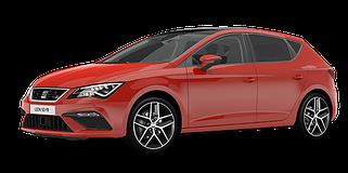 Тюнинг Seat Leon 3 (2012-2020)