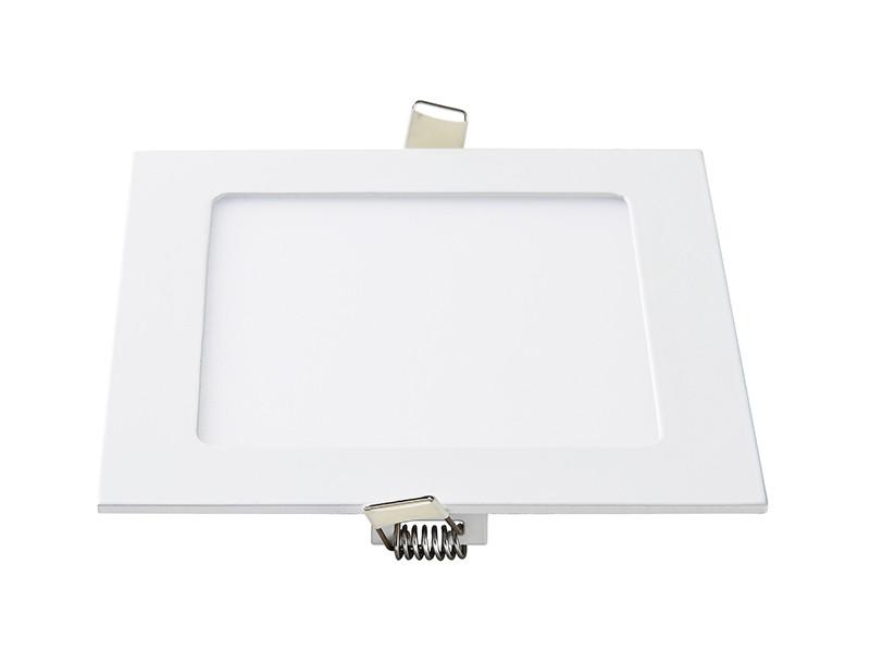 Світлодіодна панель квадратна-9Вт (145x145) 6400K, 710люмен LEZARD