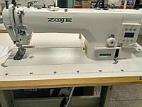 Швейная машина для тяжелых материалов ZOJE ZJ-0303L-3-CX-L-BD