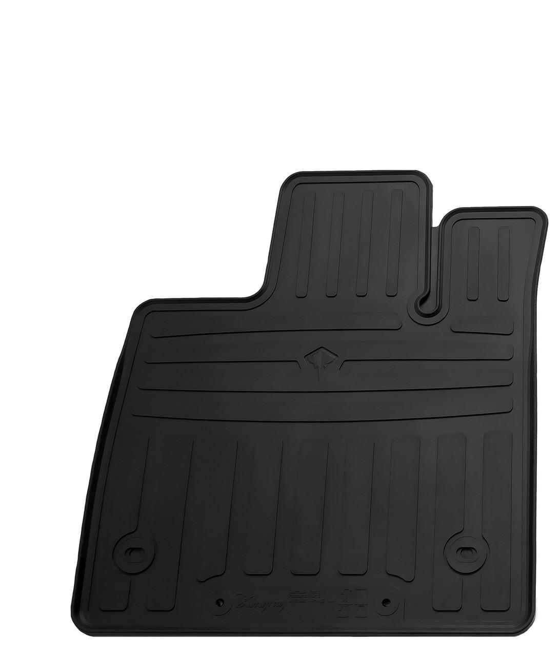 Водительский резиновый коврик для Jaguar I-Pace 2018- Stingray
