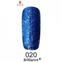 FOX Brilliance 020 6 ml