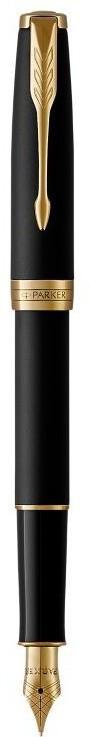 Ручка перьевая Parker  84 811, черная