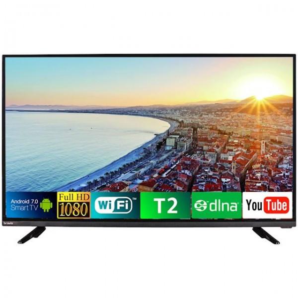 Телевизор Liberty LD-4028 Smart (F00169930)