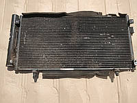 Радиатор кондиционера Subaru Forester S12, 2007-2012, 73210SC000