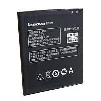 Аккумулятор BL198 (Li-ion 3.7V 2250mAh) для мобильного телефона Lenovo A678T