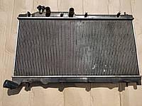 Радиатор охлаждения Subaru Forester S12, 2007-2012, 45119AG080
