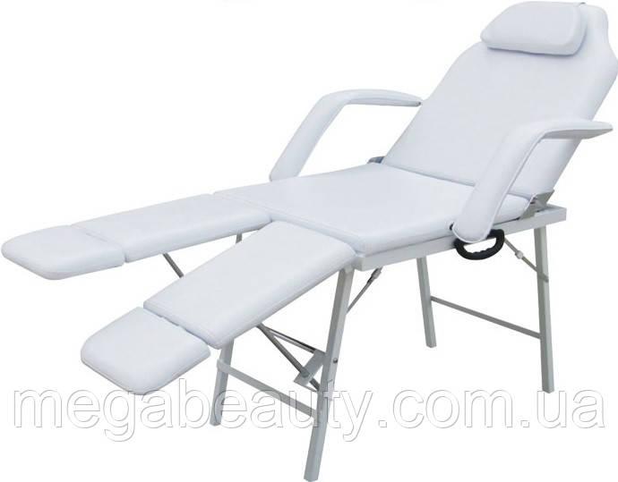 Педикюрное кресло складное переносное мод. 261D