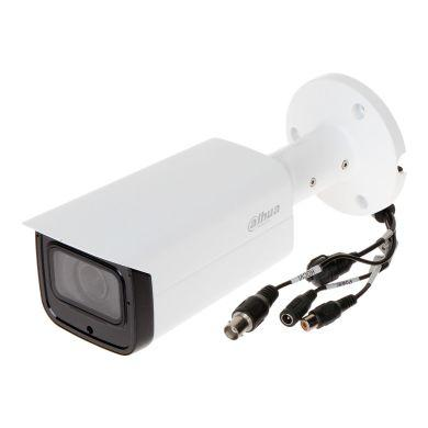 Камера видеонаблюдения 5Мп Starlight HDCVI видеокамера DH-HAC-HFW2501TP-Z-A