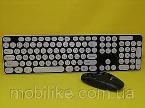 Безпровідна клавіатура + миша HK3960