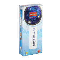 Ручка шариковая Butterglide Unimax синяя. Упаковка 12 шт