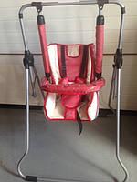 Детская кресло-качалка с столиком Adbor N1 (16)