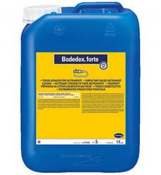 Очиститель для инструментов Бодедекс форте Bode Chemie 5 л