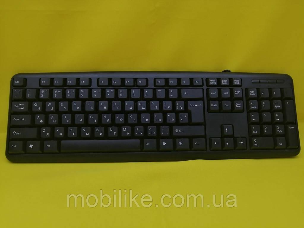 Офисная клавиатура CMK-8831 PS/2