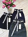 Модная юбка Тая для девочек подростков Размеры 134- 140 ХИТ продаж!, фото 4
