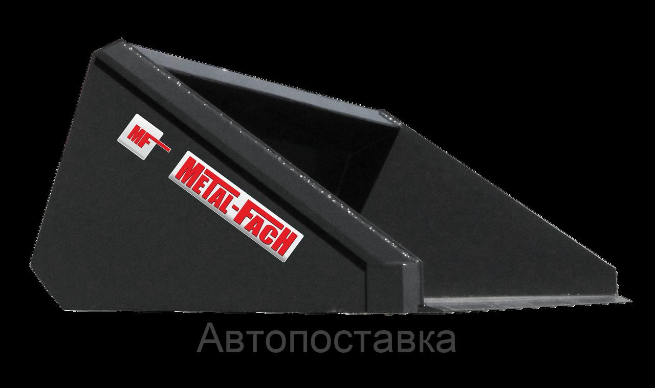 Ковш для торфа Metal-Fach