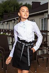 Модная юбка Тая для девочек подростков Размеры 134- 140 ХИТ продаж!