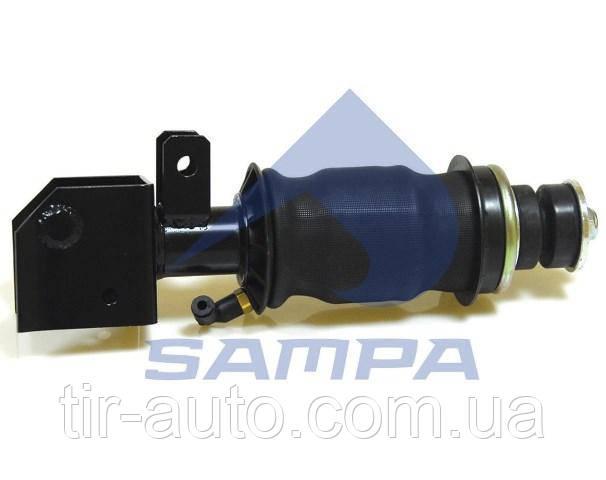 Амортизатор кабины с пневмобаллоном Renault Magnum E-Tech ( SAMPA ) 080.267-01