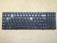 Б/У Клавиатура на Lenovo G565