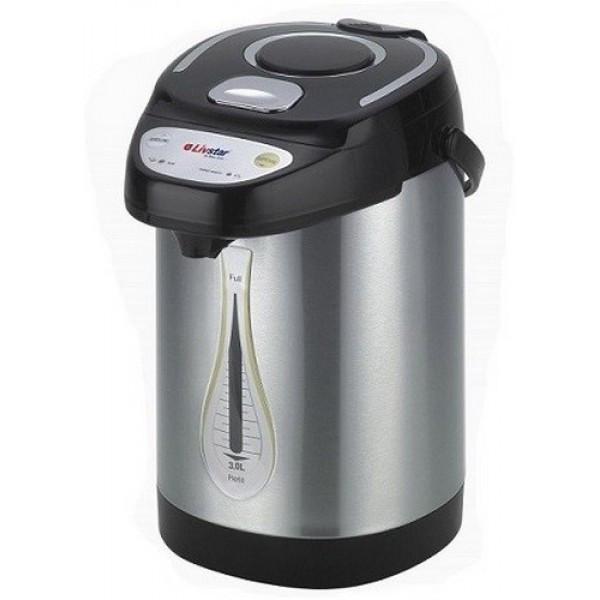 Термопот LIVSTAR LSU-4146 3л функциональный электрический термос чайник