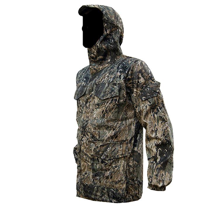 Куртка Охотник Ястреб
