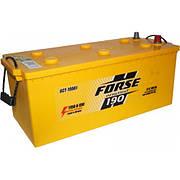 Автомобильный аккумулятор Forse 6СТ-190 ампер (7631)