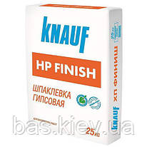 Шпаклівка Knauf HP Finish , мішок 25 кг.