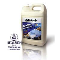 Auto Magic Leather Conditioner QT 58 Кондиционер для кожи в салоне автомобиля