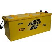 Автомобильный аккумулятор Forse 6СТ-140 ампер (7630)