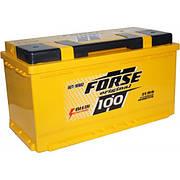 Автомобильный аккумулятор Forse 6СТ-100 ампер (7629)