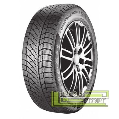 Зимняя шина Continental ContiVikingContact 6 255/50 R19 107T XL SSR